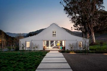 turnbull griffin haesloop architects