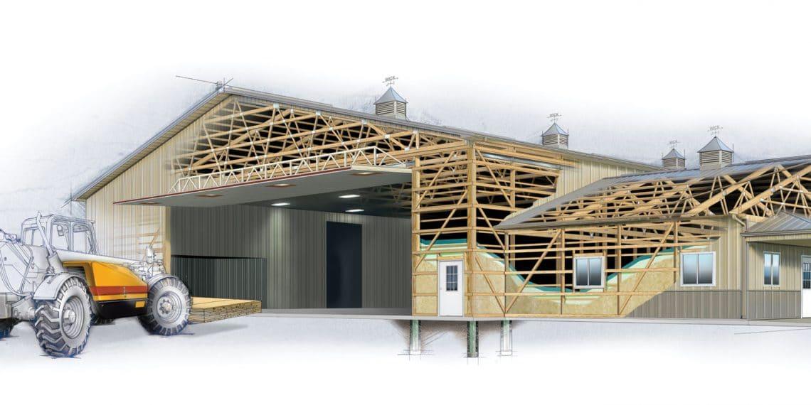 post frame building guide
