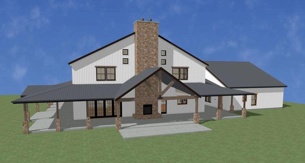 Oklahoma Barndomium Builders