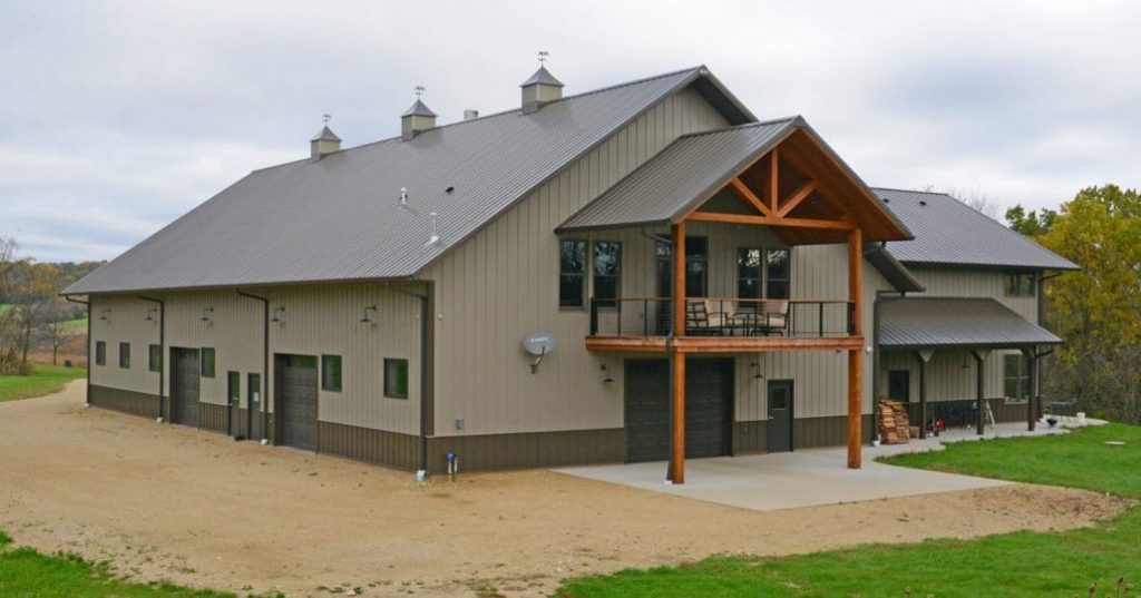 Wick Buildings Shouse Builders