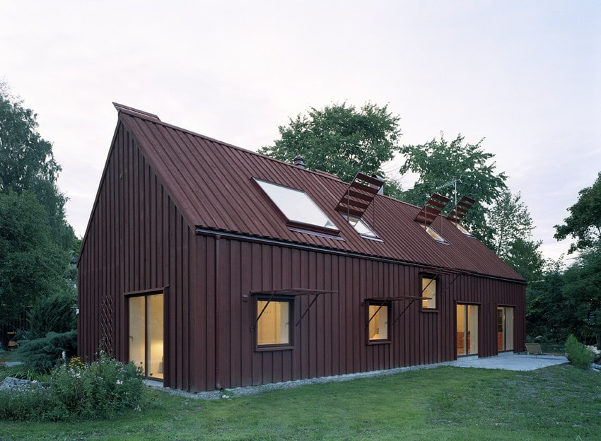 Villa Karlsson