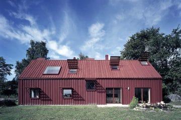 Tham Videgard Barn House
